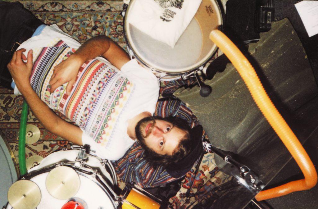 Drummer, Julian Sartorius